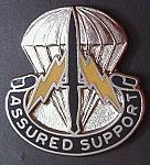 Special Operations Supt Cmd (Airborne) new $7.00